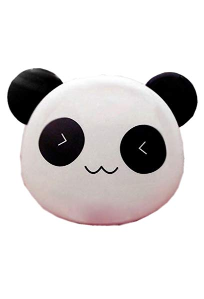 Cute Panda 12000mAh power bank