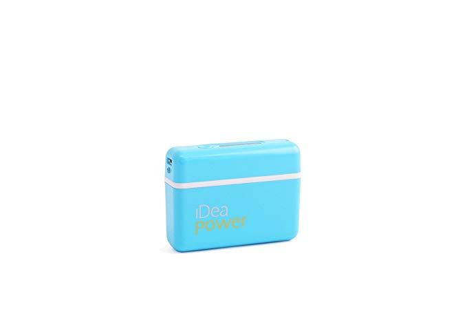 IdeaUsa Battery Power Adapter BP-33B